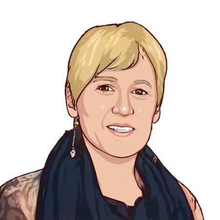 Caro Vanlerberghe